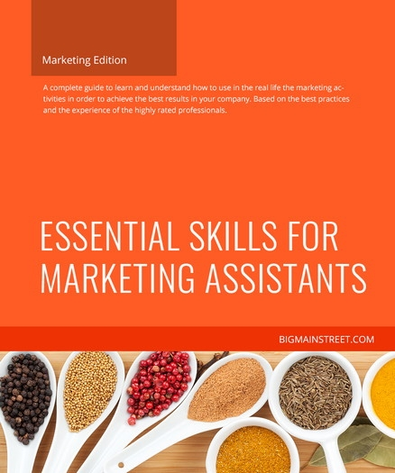 Marketing Essentials Course