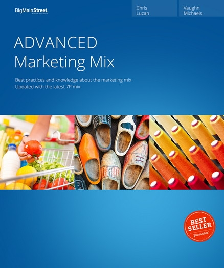 Marketing Mix Course