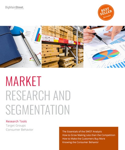 Market Research And Segmentation Course