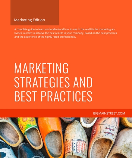 Marketing Course Strategies
