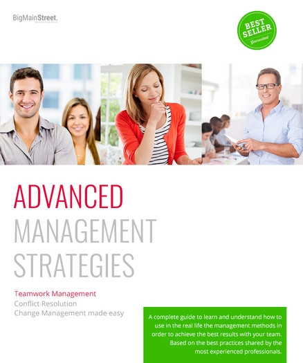 Advanced Management Strategies Course