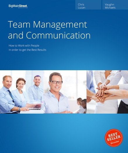 Team Management and Communication Course