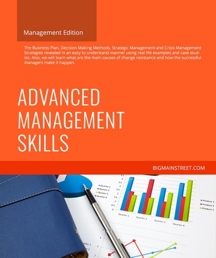 Management Proficiency Hard Skills Course