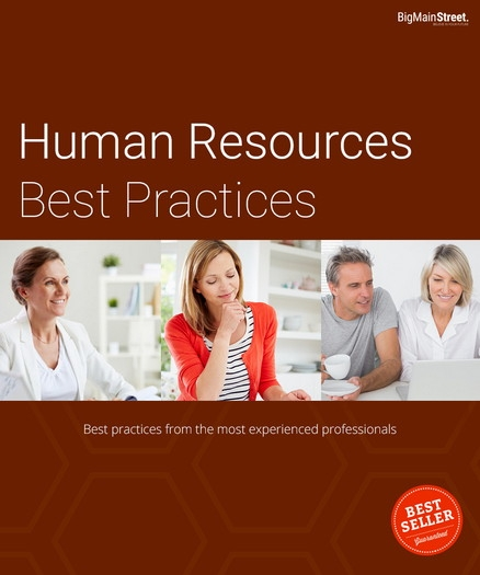 Human Resources Best Practices Course