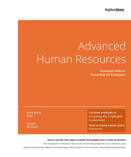 Advanced Human Resources Course