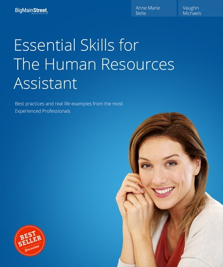Essential Skills for The Human Resources Assistant Course