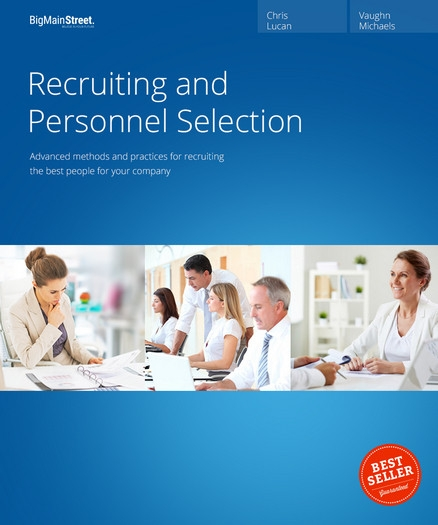 Recruiting and Personnel Selection Course