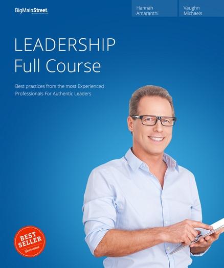 Leadership Full High Level Premium Course