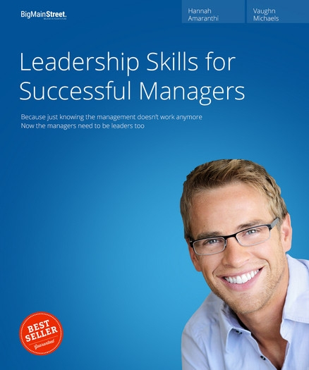 Leadership Skills for Successful Managers Course