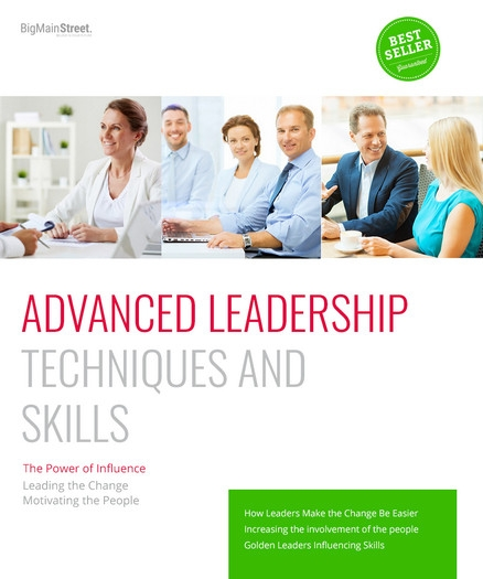 Advanced Leadership Techniques and Skills Course