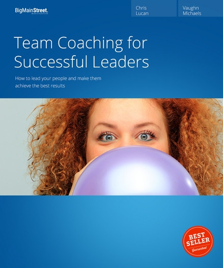 Team Coaching for Successful Leaders Course
