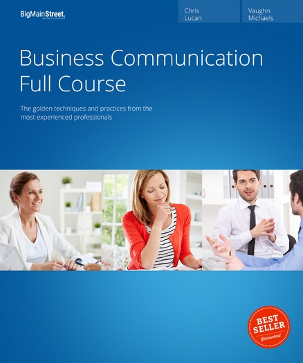 Business Communication Course