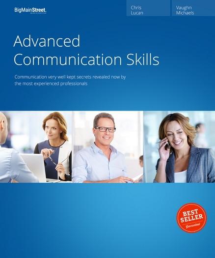 Advanced Communication Course