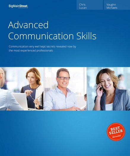 Advanced Communication Course