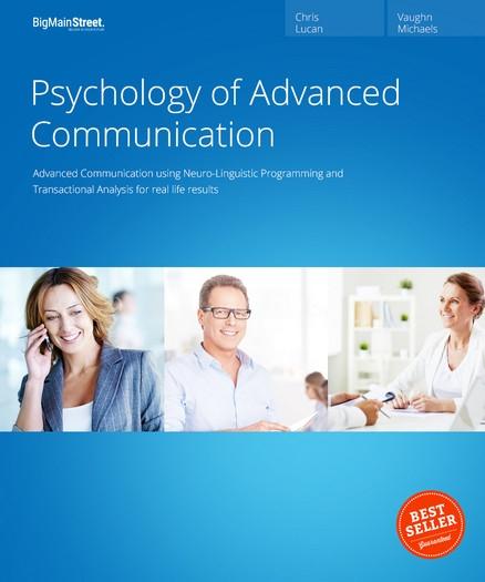 Psychology of Advanced Communication Course