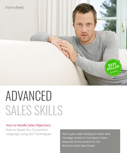 Advanced Sales Course