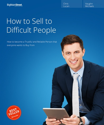 How to Sell to Difficult People Course