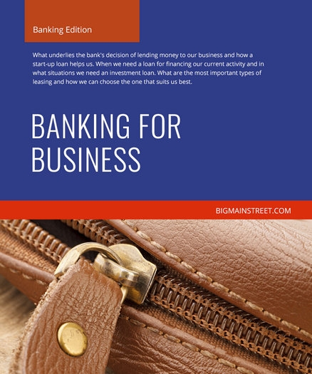 Banking for Business Course