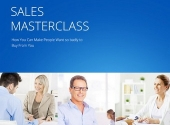Mastering Sales Full Course