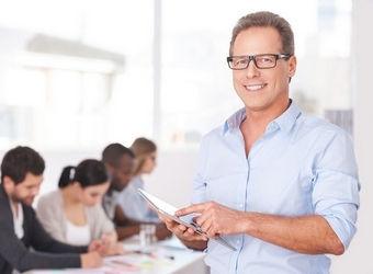 Advanced Management Strategies Course